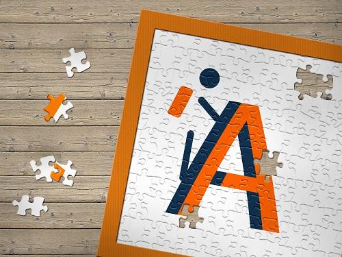 puzzle ailea peque